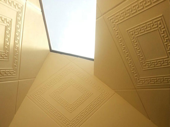 Silverstar Usa Services Decorative Ceiling Tiles